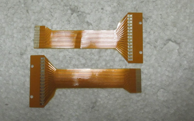 "ШЛЕЙФ ""VITEK-3625 16 PIN 79.3MM"""