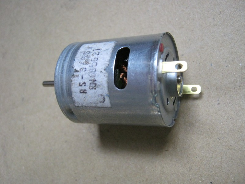 "МОТОР ""VITEK-1793 BUBBLE MOTOR 43"""
