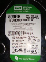 "СКД ПК ""HDD ""WD5000AADS*"""